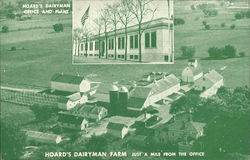 Hoard's Dairyman Farm