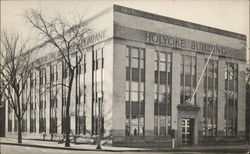 Holyoke Mutual Fire Insurance Company