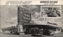 Woodroffe's San-Shop