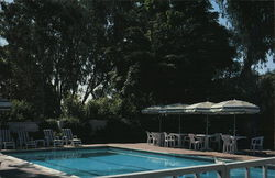 Swimming Pool, The Inn at Rancho Santa Fe