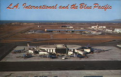 L. A. International and the Blue Pacific