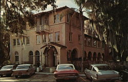 Rollins Hall, Rollins College