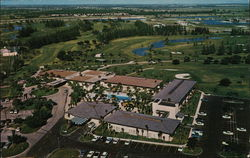 Miami Lakes Inn