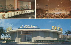 St. Clairs Cafeteria and Cocktail Lounge