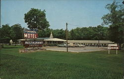 Chesapeake Motel and Restaurant