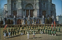 Pine Tree Warriors Drum & Bugle Corps and Color Gudra