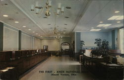 The First - Knox National Bank