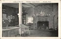 The Inn at Arcadia, Walther League Camp