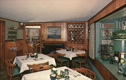 Carriage Trade Restaurant, Rte. 28 - Harwichport