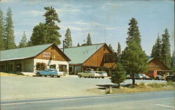 The Mineral Lodge