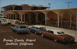 Orange County Airport