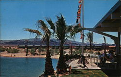 Nautical Inn on Lake Havasu