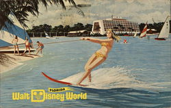 Water Recreation: Walt Disney World
