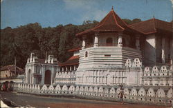 Temple of the Holy Tooth - Dalada Maligawa
