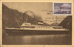 Canadian Steamship