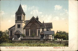 The Methodist Episcopal Church, Amityville