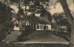 The Driscoll House