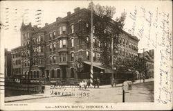 Meyer's Hotel