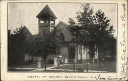 Chapel of Dumont