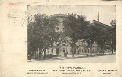 The New Varnum New Jersey Avenue And C St. S.E. Washington D.C.