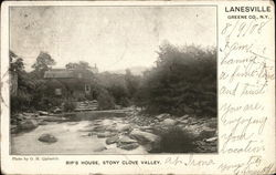Rip's House, Stony Clove Valley