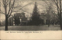 Morristown Seminary for Young Ladies