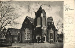 Simpson M. E. Church