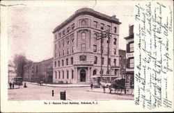 Hudson Trust Building