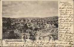 Overview of Prescott