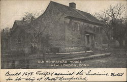Old Hempstead House