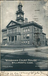 Windham Court House