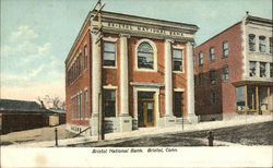 Bristol National Bank
