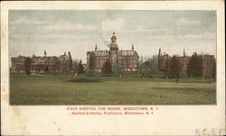 State Hospital for the Insane