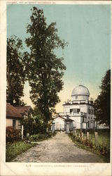 Observatory, Georgetown University