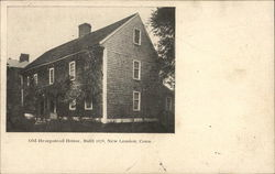 Old Hempstead House (1678)