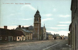Main Street, Skerries