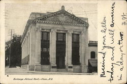 Exchange National Bank