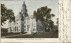 Rock Island County Court House