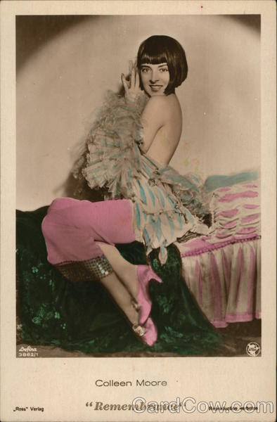 Colleen Moore Actresses