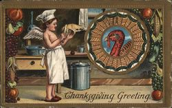 Thanksgiving Greeting