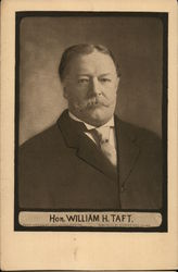 Hon. William H. Taft