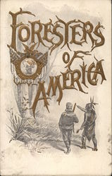 Foresters of America