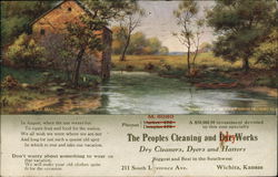 The Peoples Cleaning and Dye Works