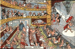 Concert Hall: The Imps Pantomime