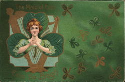 The Maid of Erin Go Bragh