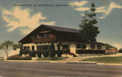 The Swiss Chalet