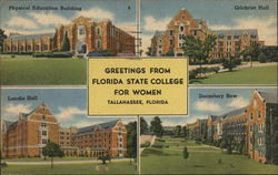 Florida State College for Women