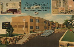 Perry Plaza Court