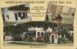 North Star Tourist Court