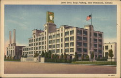 Lever Bros. Factory